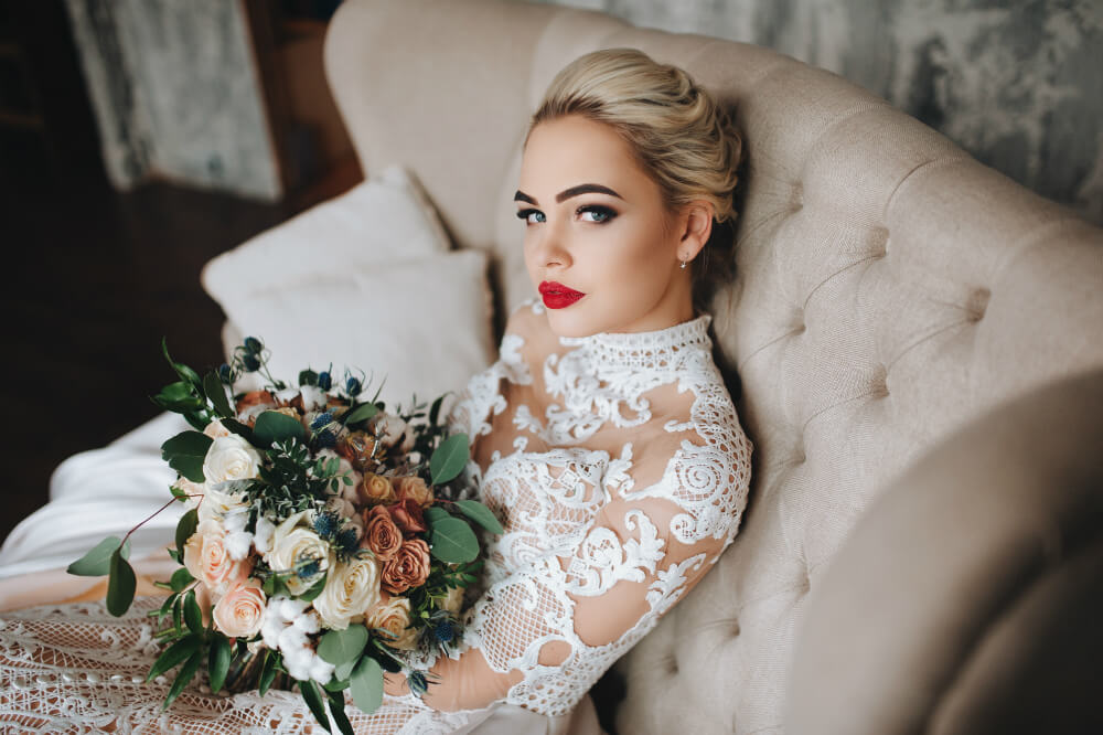 Care sunt florile potrivite pentru nunta?