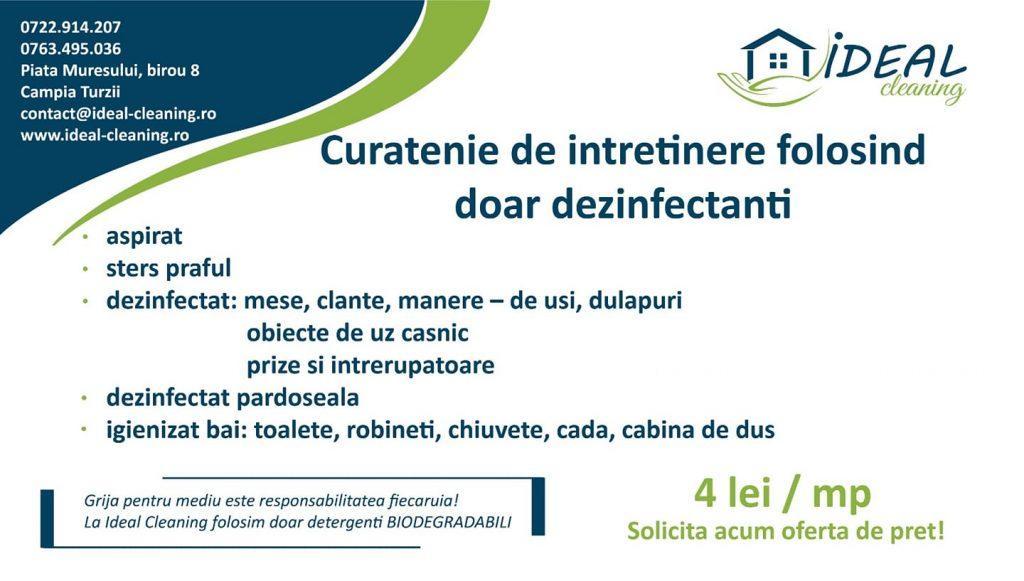 Sfaturi utile pentru curatarea eficienta a covoarelor