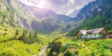 10 motive bune pentru a-ti petrece vacanta de vara la munte