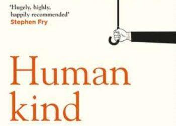 5 motive pentru care vei dori sa citesti Humankind: A Hopful History